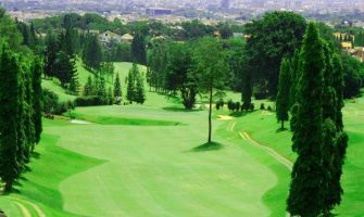Dago Endah Golf Course