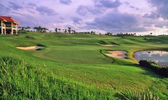 Batam Bintan Golf Break 8d7n