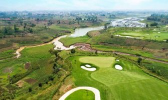 Parahyangan Golf Course